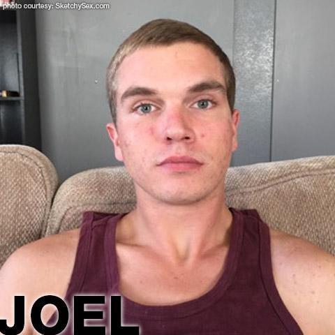 Joel American Gay Porn Star Gay Porn 134010 gayporn star Sketchy Sex