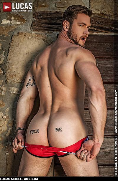 Ace Era Sexy Frisky Lucas Entertainment Gay Porn Star Gay Porn 134038 gayporn star