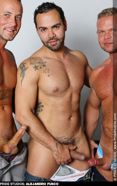 Alejandro Fusco Latino American Gay Porn Star Gay Porn 134042 gayporn star