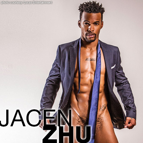 Jacen Zhu Lucas Entertainment Gay Porn Star Gay Porn 134049 gayporn star