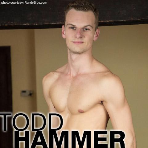 Todd Hammer / Robo Kopp Randy Blue gay porn star Gay Porn 134123 gayporn star