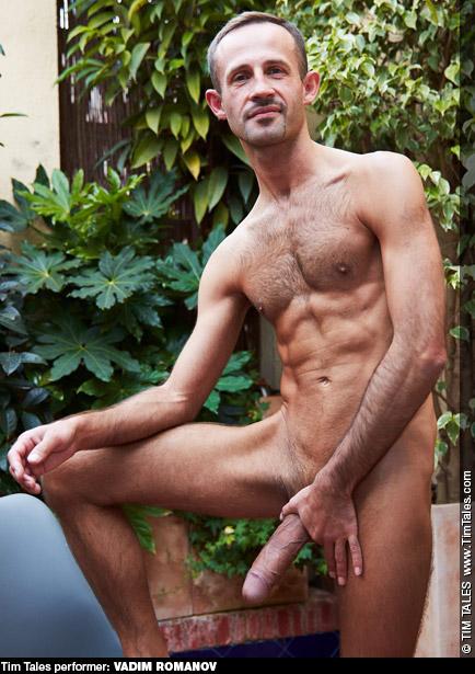 Vadim Romanov Horse Hung Russian Gay Porn Star 134146 gayporn star