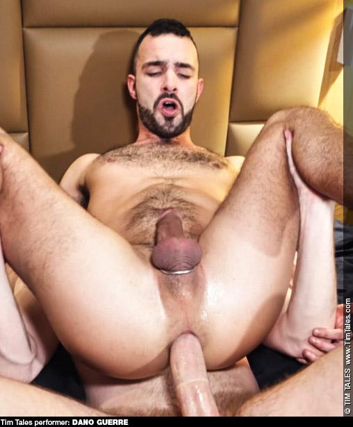 Dano Guerre Scruffy Spanish Gay Porn Star 134147 gayporn star