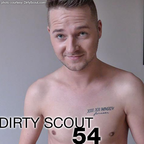 Dirty Scout 54 Dirty Scout hires Broke Czech Guy Gay Porn 134304 gayporn star