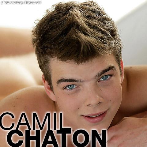 Camil Chaton Staxus Czech Twink Gay Porn Star Gay Porn 134320 gayporn star