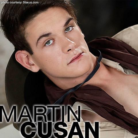 Martin Cusan Staxus Czech Twink Gay Porn Star Gay Porn 134323 gayporn star