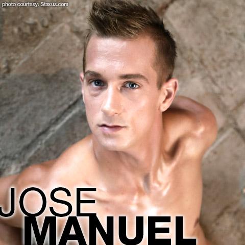 Jose Manuel Tomas Adamec Lou Devane Gay Porn Star gayporn star