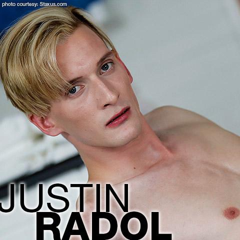 Justin Radol Staxus Czech Twink Gay Porn Star Gay Porn 134329 gayporn star