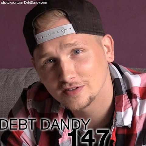 Debt Dandy 147 Debt Dandy Scruffy Tattooed Broke Czech Guy needs money Gay Porn 134348 gayporn star