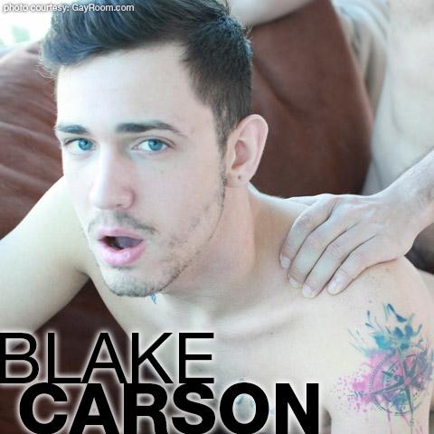 Blake Carson Tattooed American Gay Porn Star Gay Porn 134393 gayporn star