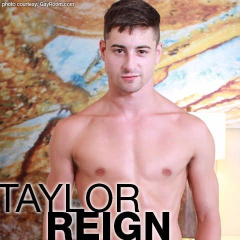 Taylor Reign American Gay Porn Star Gay Porn 134395 gayporn star