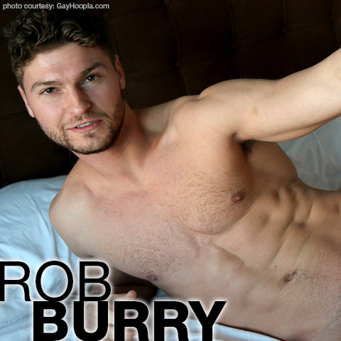 Rob burry porn