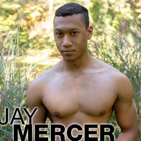 Jay Mercer American Cockyboys Gay Porn Star Gay Porn 134440 gayporn star