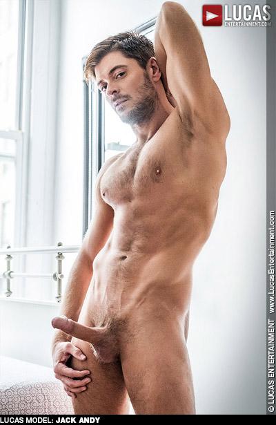 Jack Andy Handsome American Hunk Gay Porn Star Gay Porn 134454 gayporn star