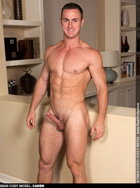 Caden Andy Rother Sean Cody All-American Hunk Jock Gay Porn 134461 gayporn star