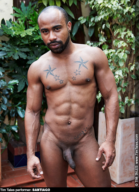 Santiago Caribbean Gay Porn Star Power Bottom 134481 gayporn star
