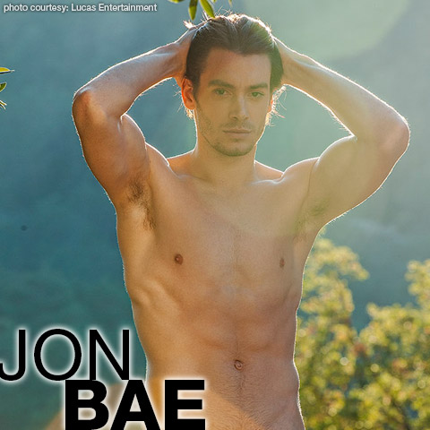 Jon Bae Handsome Spanish Lucas Entertainment Gay Porn Star Gay Porn 134495 gayporn star