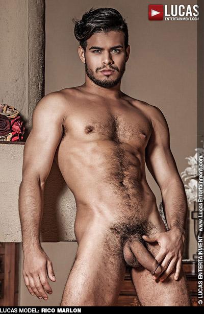 Rico Marlon Handsome Hung Brazilian Gay Porn Star Gay Porn 134498 gayporn star