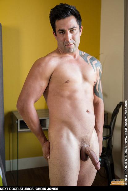 Chris Jones Next Door Studios American Gay Porn Guy Gay Porn 134512 gayporn star