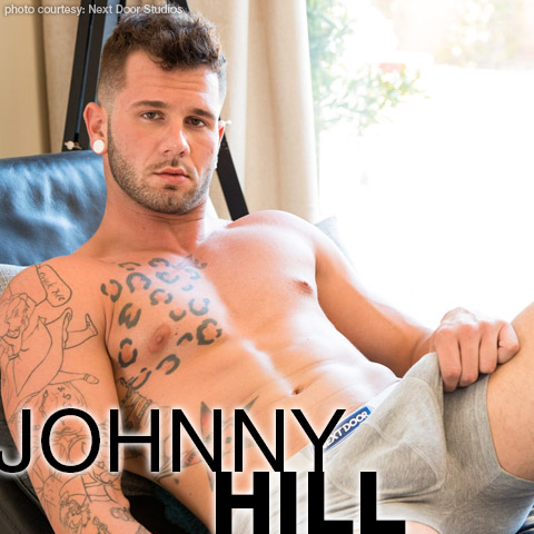 Johnny Hill Next Door Studios American Gay Porn Star Gay Porn 134513 gayporn star