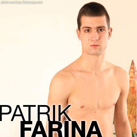 Patrik Farina Czech Gay Porn Solo Star Gay Porn 134532 gayporn star