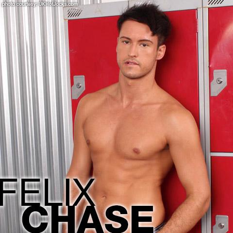 Felix Chase Handsome Hung British Gay Porn Star Gay Porn 134546 gayporn star