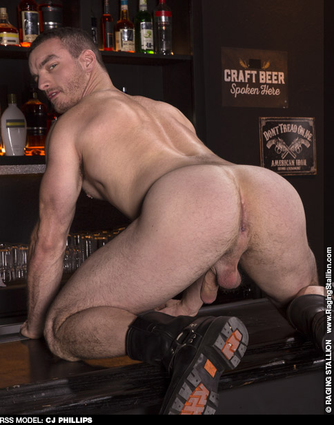 CJ Phillips Raging Stallion American Gay Porn Star Gay Porn 134605 gayporn star