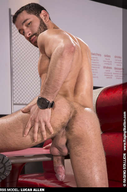Lucas Allen Handsome Hung American Gay Porn Star Gay Porn 134606 gayporn star