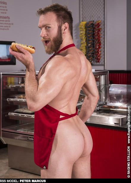Peter Marcus Raging Stallion American Gay Porn Star Gay Porn 134607 gayporn star