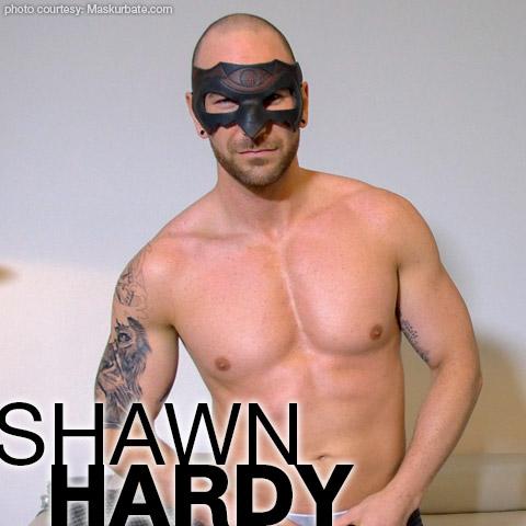 Shawn Hardy Uncut Canadian Hunk Gay Porn 134614 gayporn star