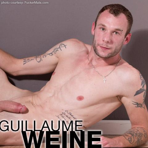 Guillaume Weine Sexy French Gay Porn Star Gay Porn 134622 gayporn star