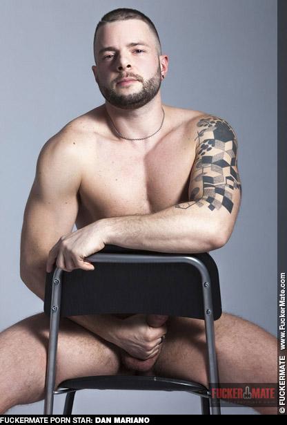 Dan Mariano Hunky Italian Bear Cub Gay Porn Star Gay Porn 134625 gayporn star