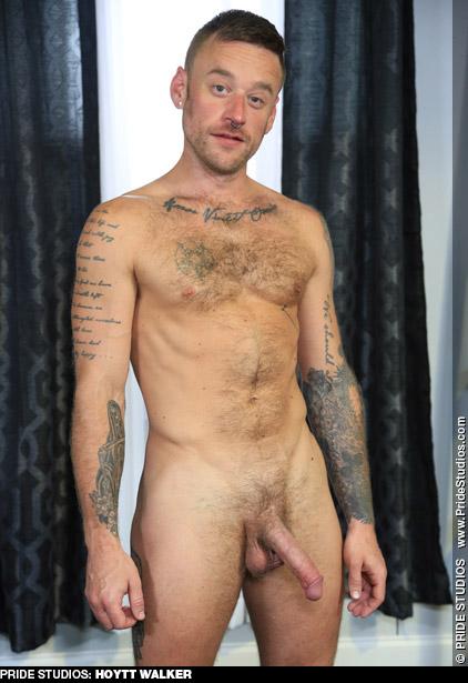 Hoytt Walker Scruffy American Gay Porn Star Gay Porn 134629 gayporn star