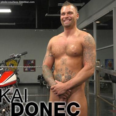 Kai Donec Blond Hunk Str8 Kink Men American Gay Porn Star Gay Porn 134653 gayporn star