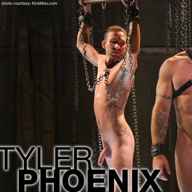 Tyler Phoenix Uncut Slender Kink Men American Gay Porn Star Escort Gay Porn 134655 gayporn star