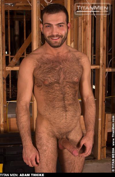 Adam Thicke Hairy Titan Men American Gay Porn Star Gay Porn 134664 gayporn star