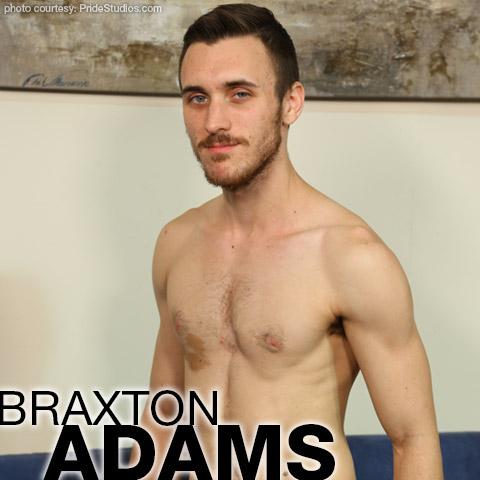 Braxton Adams American Gay Porn Star Gay Porn 134670 gayporn star
