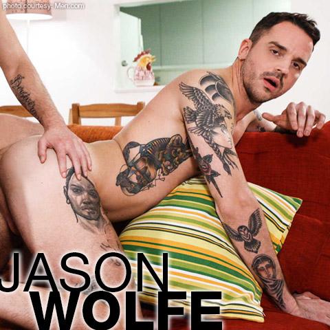 Jason Wolfe American Gay Porn Star & Exotic Dancer Gay Porn 134688 gayporn star