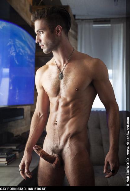 Ian Frost Slender Uncut American Gay Porn Star Gay Porn 134692 gayporn star
