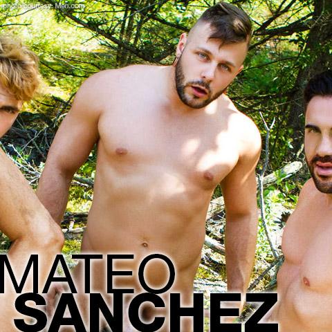Mateo Sanchez Hunk Canadian Gay Porn Star Gay Porn 134701 gayporn star