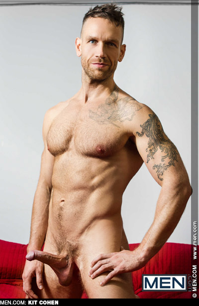 Kit Cohen Handsome Gay Porn Star Gay Porn 134705 gayporn star