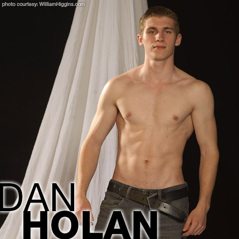 Dan Holan William Higgins Czech College Jock Gay Porn Star 134818 gayporn star