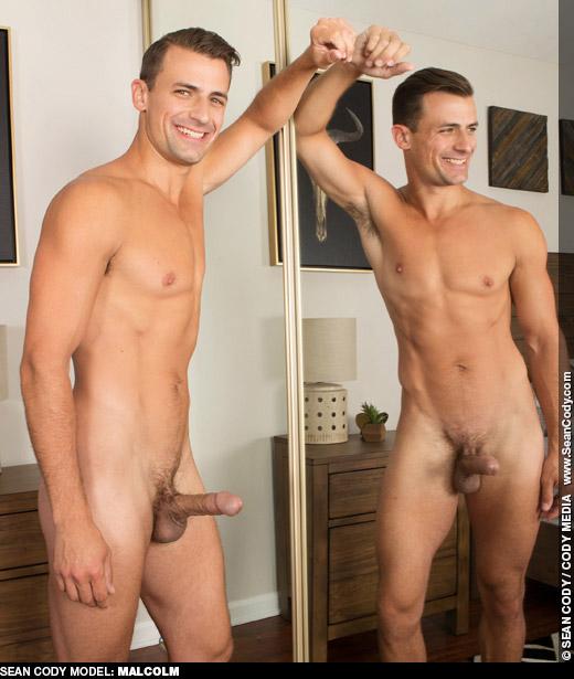 Malcolm Sean Cody Amateur Gay Porn Handsome Hunk College Jock Gay Porn 134858 gayporn star