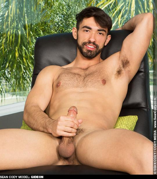 Gideon Sean Cody Amateur Gay Porn College Jock Gay Porn 134866 gayporn star