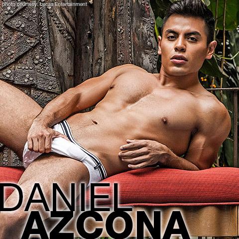 Daniel Azcona Cute Mexican Gay Porn Bottom  Gay Porn 134962 gayporn star