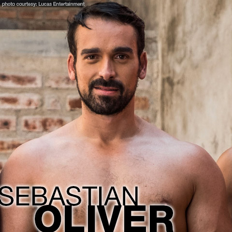 Sebastian Oliver Lucas Entertainment Gay Porn Star Gay Porn 134963 gayporn star