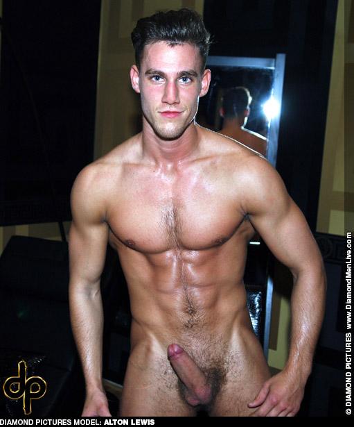 Alton Lewis Handsome Hungarian Gay Porn Web Cam Star Gay Porn 134982 gayporn star