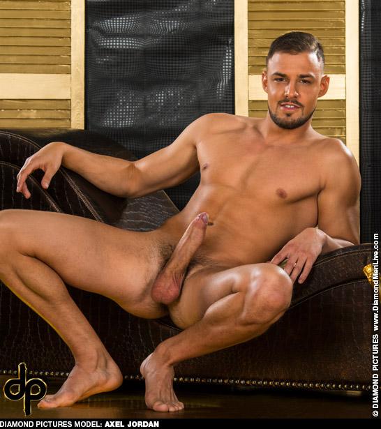 Axel Jordan Handsome Hungarian Gay Porn Web Cam Star Gay Porn 134985 gayporn star