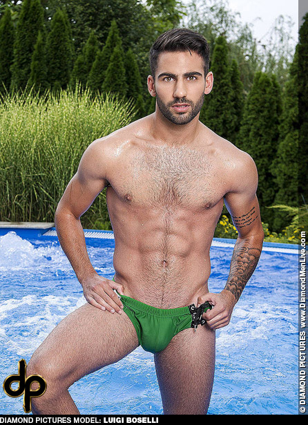 Luigi Boselli Csaba Borbely Hungarian Live Sex Porn Star Gay Porn 134989 gayporn star
