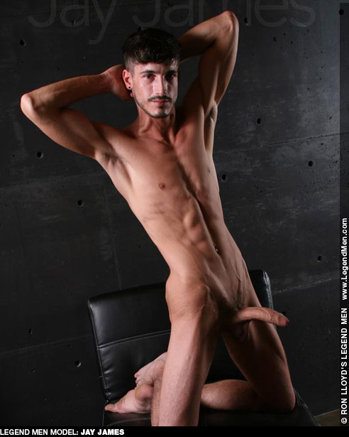 Jay James Slender Hung Uncut Gay Porn Star Gay Porn 135001 gayporn star